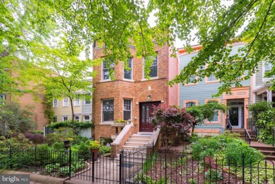 511 7TH Street NE, Washington, DC 20002 - MLS#: DCDC467966