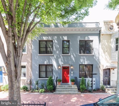 125 Bates Street NW UNIT 2, Washington, DC 20001 - #: DCDC467974