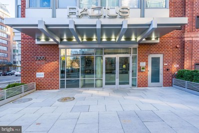 1300 N Street NW UNIT 711, Washington, DC 20005 - #: DCDC468022
