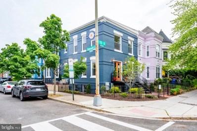 517 13TH Street NE, Washington, DC 20002 - MLS#: DCDC468208