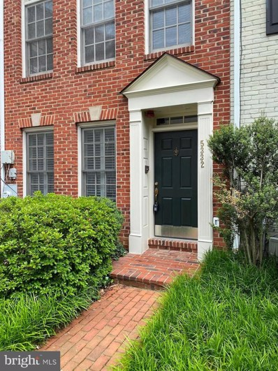 5332 43RD Street NW, Washington, DC 20015 - #: DCDC468310