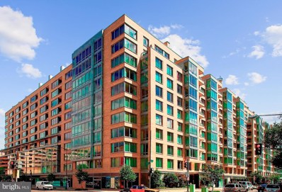 1155 23RD Street NW UNIT 7D, Washington, DC 20037 - MLS#: DCDC468326