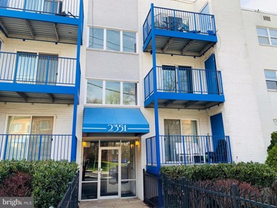 2351 16TH Street SE UNIT 204, Washington, DC 20020 - #: DCDC468352