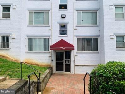 724 Brandywine Street SE UNIT 302, Washington, DC 20032 - #: DCDC468464