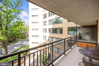 4740 Connecticut Avenue NW UNIT 409, Washington, DC 20008 - #: DCDC468472
