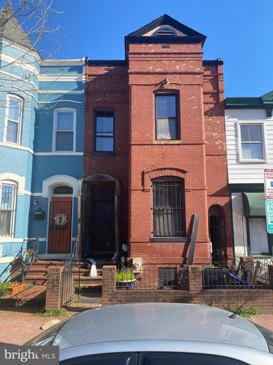 1362 E Street SE, Washington, DC 20003 - #: DCDC468478