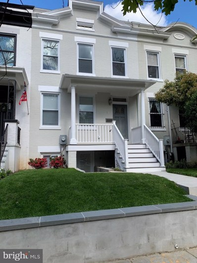 317 14TH Street NE, Washington, DC 20002 - #: DCDC468600