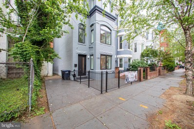 1302 W Street NW, Washington, DC 20009 - MLS#: DCDC468660
