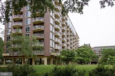 560 N Street SW UNIT N809, Washington, DC 20024 - #: DCDC468712