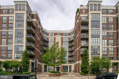 2020 12TH Street NW UNIT 508, Washington, DC 20009 - MLS#: DCDC468780