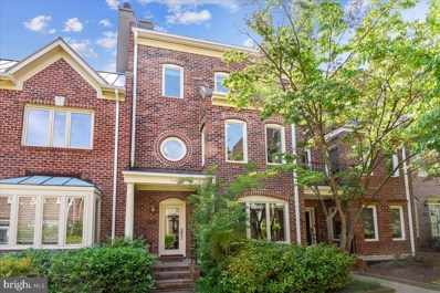 4048 Chancery Court NW, Washington, DC 20007 - #: DCDC468834