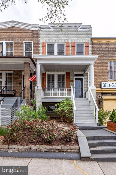232 15TH Street NE, Washington, DC 20002 - #: DCDC468868