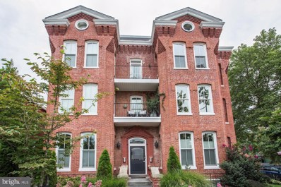 1235 S Street NW UNIT 1, Washington, DC 20009 - MLS#: DCDC468872