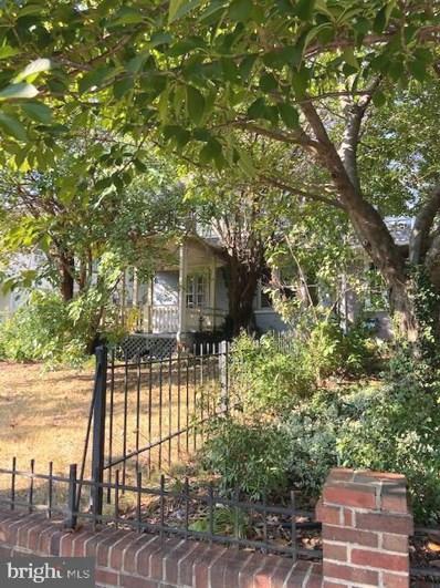 1325 Ingraham Street NW, Washington, DC 20011 - #: DCDC468876