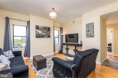 1763 Columbia Road NW UNIT 511, Washington, DC 20009 - #: DCDC469120