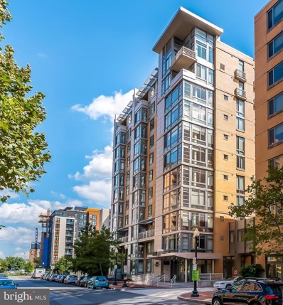 440 L Street NW UNIT 505, Washington, DC 20001 - MLS#: DCDC469154
