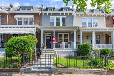1522 D Street NE, Washington, DC 20002 - #: DCDC469188