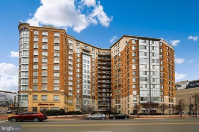 555 Massachusetts Avenue NW UNIT 613, Washington, DC 20001 - MLS#: DCDC469492