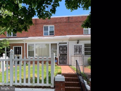 211 33RD Street NE, Washington, DC 20019 - #: DCDC469516