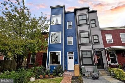 1518 N Carolina Avenue NE, Washington, DC 20002 - #: DCDC469518