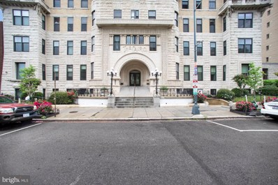 1615 Q Street NW UNIT 1113, Washington, DC 20009 - #: DCDC469598