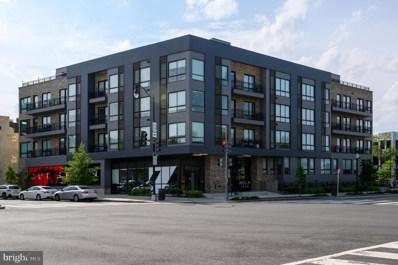 1550 11TH Street NW UNIT 206, Washington, DC 20001 - MLS#: DCDC469620