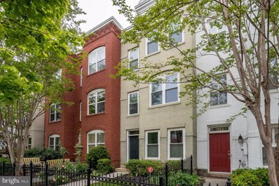 2115 13TH Street NW, Washington, DC 20009 - MLS#: DCDC469726