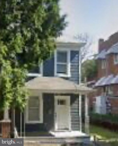 338 Raleigh Street SE, Washington, DC 20032 - #: DCDC469852