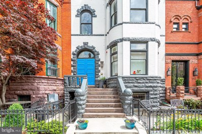 1713 S Street NW UNIT 1, Washington, DC 20009 - #: DCDC469928