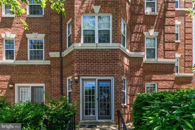 3611 38TH Street NW UNIT 101, Washington, DC 20016 - #: DCDC469930