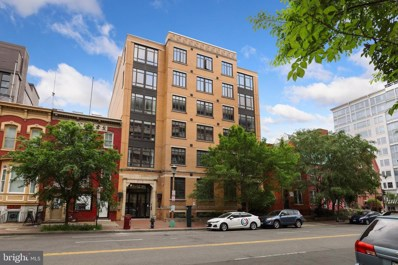 809 6TH Street NW UNIT 51, Washington, DC 20001 - MLS#: DCDC470078