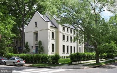 3113 Albemarle Street NW, Washington, DC 20008 - #: DCDC470190