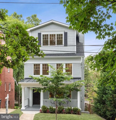 4605 Clark Place NW, Washington, DC 20007 - #: DCDC470272