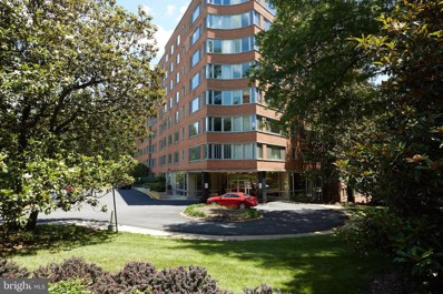 4200 Cathedral Avenue NW UNIT 406, Washington, DC 20016 - #: DCDC470274