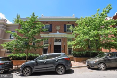 1632 30TH Street NW UNIT 1, Washington, DC 20007 - #: DCDC470358