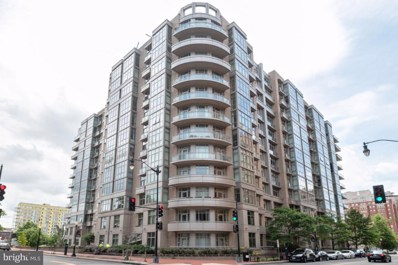 811 4TH Street NW UNIT 118, Washington, DC 20001 - #: DCDC470384