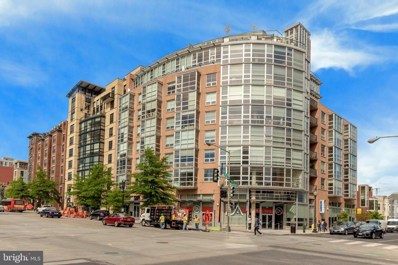 2125 14TH Street NW UNIT 413, Washington, DC 20009 - MLS#: DCDC470394