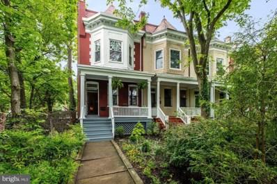 3447 Oakwood Terrace NW, Washington, DC 20010 - #: DCDC470416