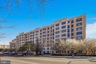 1701 16TH Street NW UNIT 807, Washington, DC 20009 - #: DCDC470440
