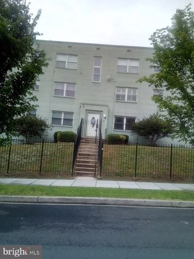 4800 C Street SE UNIT 104, Washington, DC 20019 - #: DCDC470474