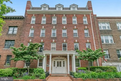 1822 Vernon Street NW UNIT 304, Washington, DC 20009 - #: DCDC470524