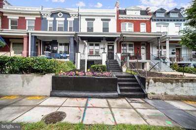 318 Seaton Place NE, Washington, DC 20002 - MLS#: DCDC470638
