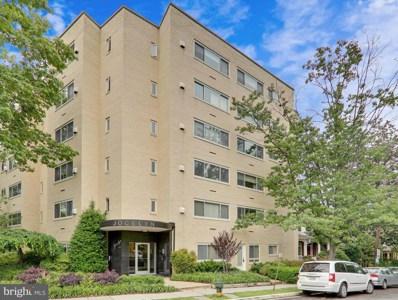 5315 Connecticut Avenue NW UNIT 108, Washington, DC 20015 - MLS#: DCDC470710