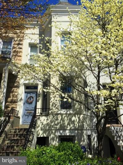 1358 Independence Avenue SE, Washington, DC 20003 - #: DCDC470780