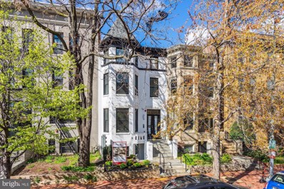 1747 T Street NW UNIT 2, Washington, DC 20009 - #: DCDC470892