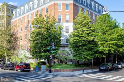 1880 Columbia Road NW UNIT 206, Washington, DC 20009 - #: DCDC470926