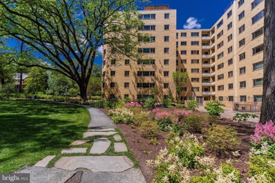 4600 Connecticut Avenue NW UNIT 920, Washington, DC 20008 - #: DCDC471070