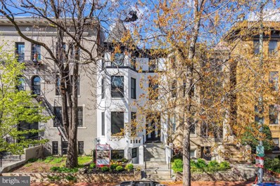 1747 T Street NW UNIT 4, Washington, DC 20009 - #: DCDC471182