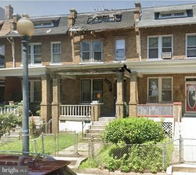 1114 Holbrook Street NE, Washington, DC 20002 - #: DCDC471230