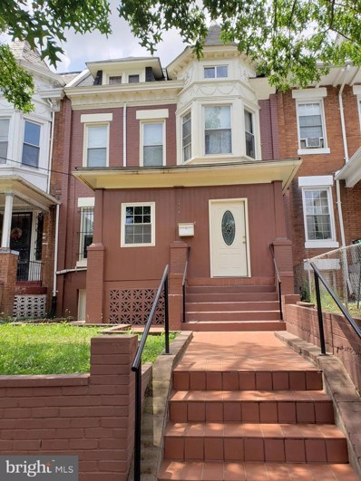 4514 14TH Street NW, Washington, DC 20011 - MLS#: DCDC471294